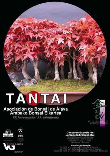 Bonsai Exposicion Alava - eventos