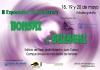 Cartel II Exposición de Primavera, Bonsai y Suiseki