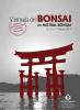 Cartel V Jornada del Bonsai en Mistral Bonsai