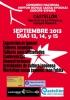 Cartel Congreso Nacional Nippon Bonsai Sakka Kyookai Europe España