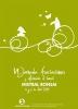 Cartel VI Jornadas de Asociaciones y Aficionados al Bonsái Mistral Bonsai