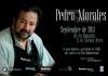 Cartel Pedro Morales - Gira Sudamericana 2011